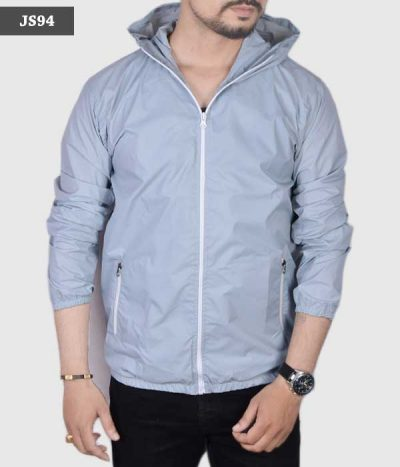 Lightweight Summer Windproof Jacket for Men